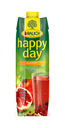 Happy Day Pomegranate Juice | Rauch 1 L