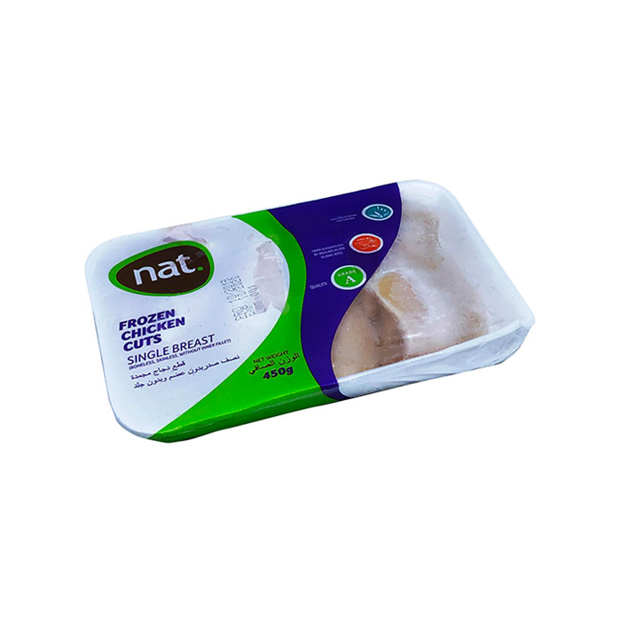 Chicken Breast | Nat, 450 g