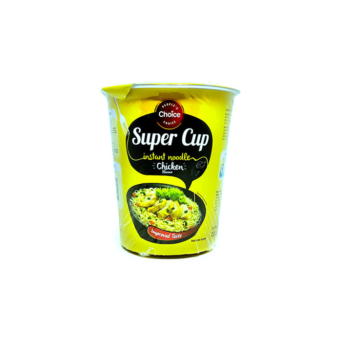 Super Cupnoodles Chicken | Choice, 60 g