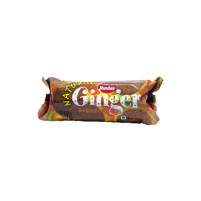 Ginger Biscuits | Munchee, 80 g