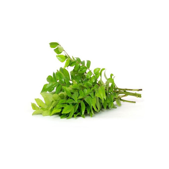 Curry Leaves | Generic 50 g