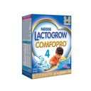 ComfoPro-4 3 to 5 years | Nestle Lactogrow 350 g