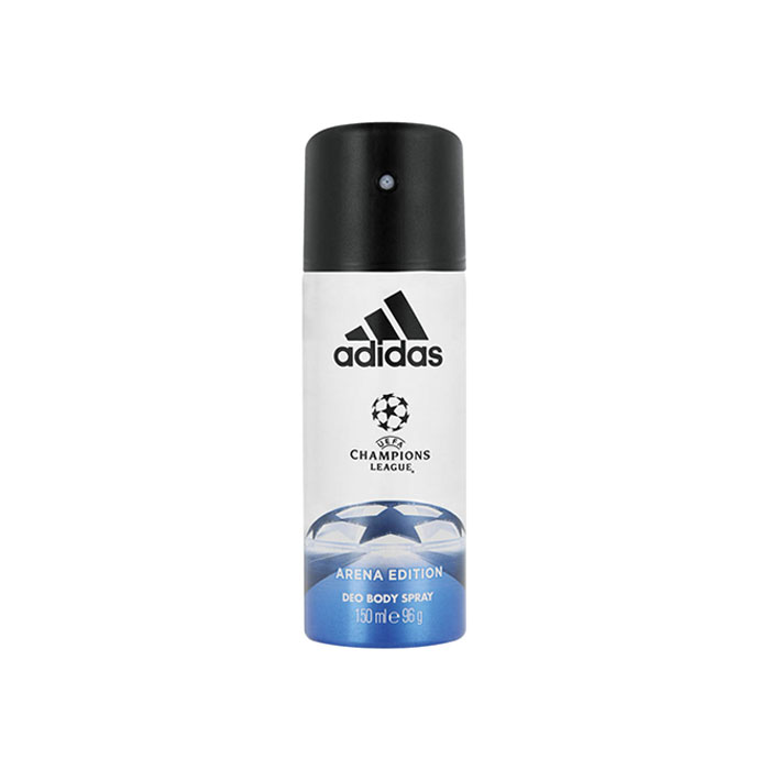 Deo Body Spray UEFA Champions League Edition | Adidas 150 ml
