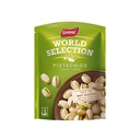 World Selection Pistachios Roasted-Salted | Lorenz 100 g