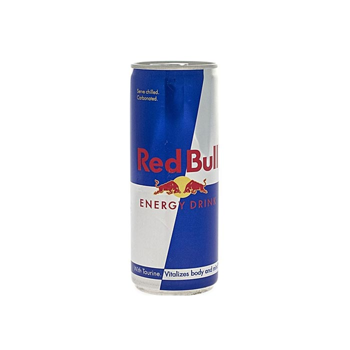 Energy Drink | Red Bull 250 ml