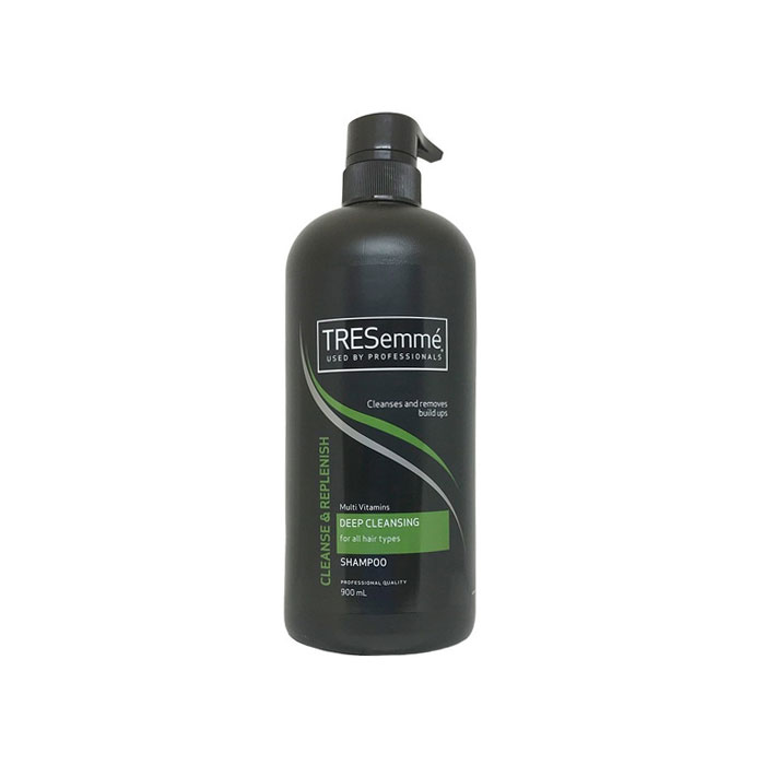 Shampoo Deep Cleansing  | Tresemme 900 ml