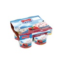Yogurt Greek Style Forest Fruits| Pascual 4 x 125 g