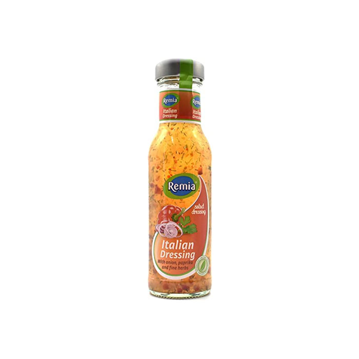 Salad Dressing Italian | Remia 250ml