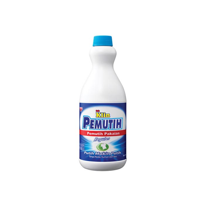 So Klin Bleach Regular 500ml