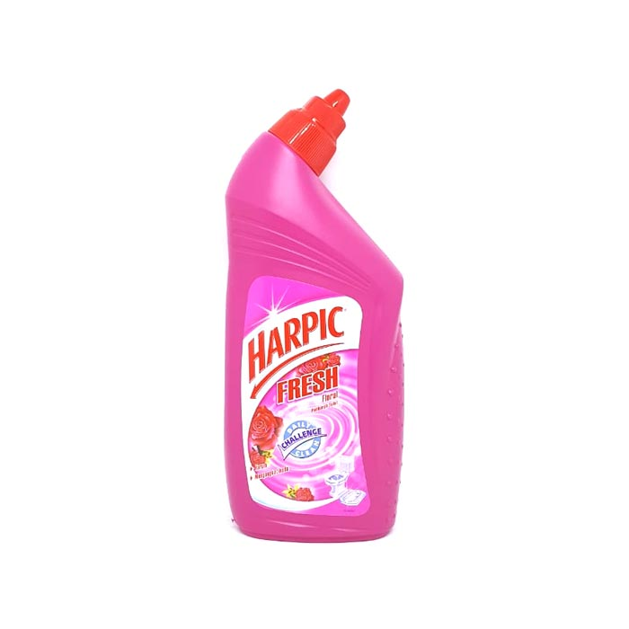 Harpic Liquid Floral Fresh 450ml