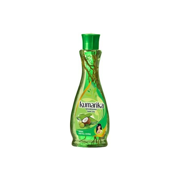 Kumarika Hair Oil Herbal 200ml