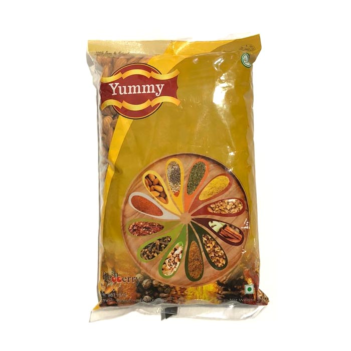 Yummy Almond Whole 1 Kg