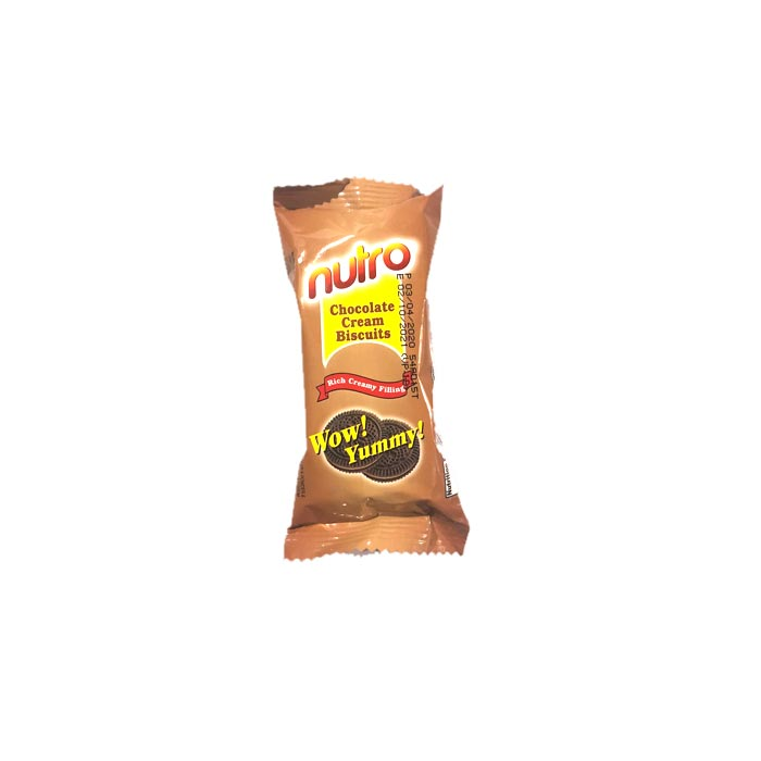 Nutro Biscuit Chocolate 27 g