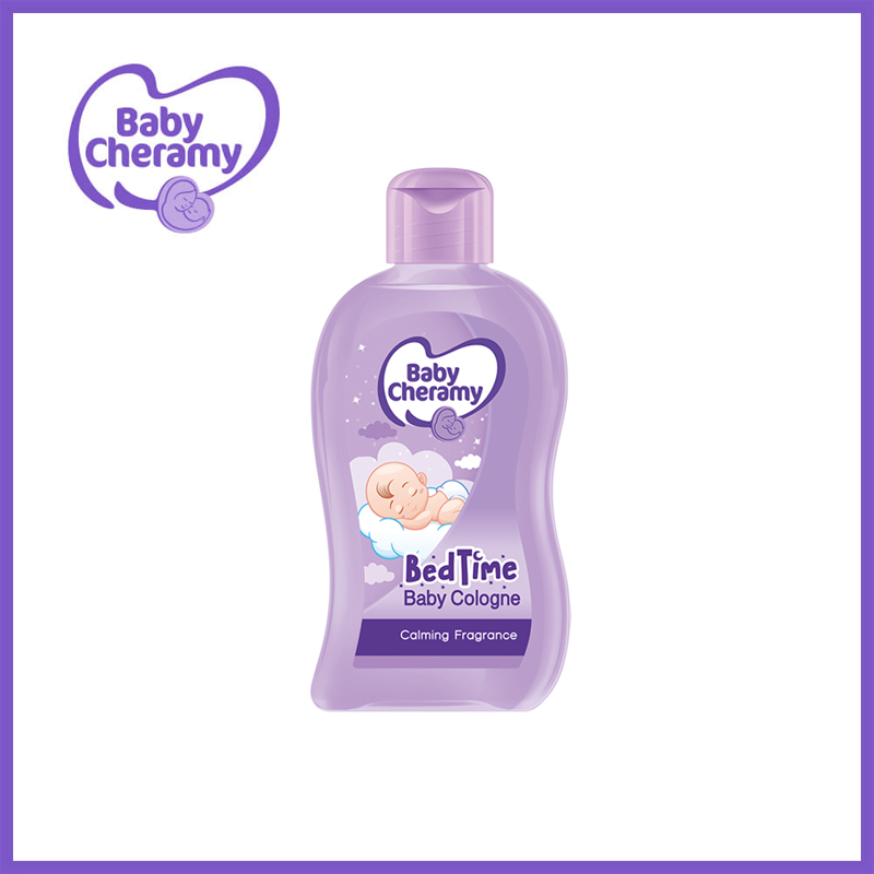Cologne Bedtime Calming | Baby Cheramy 100ml