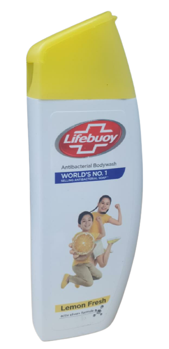 Body Wash Lemon Fresh | Lifebuoy, 300 ml