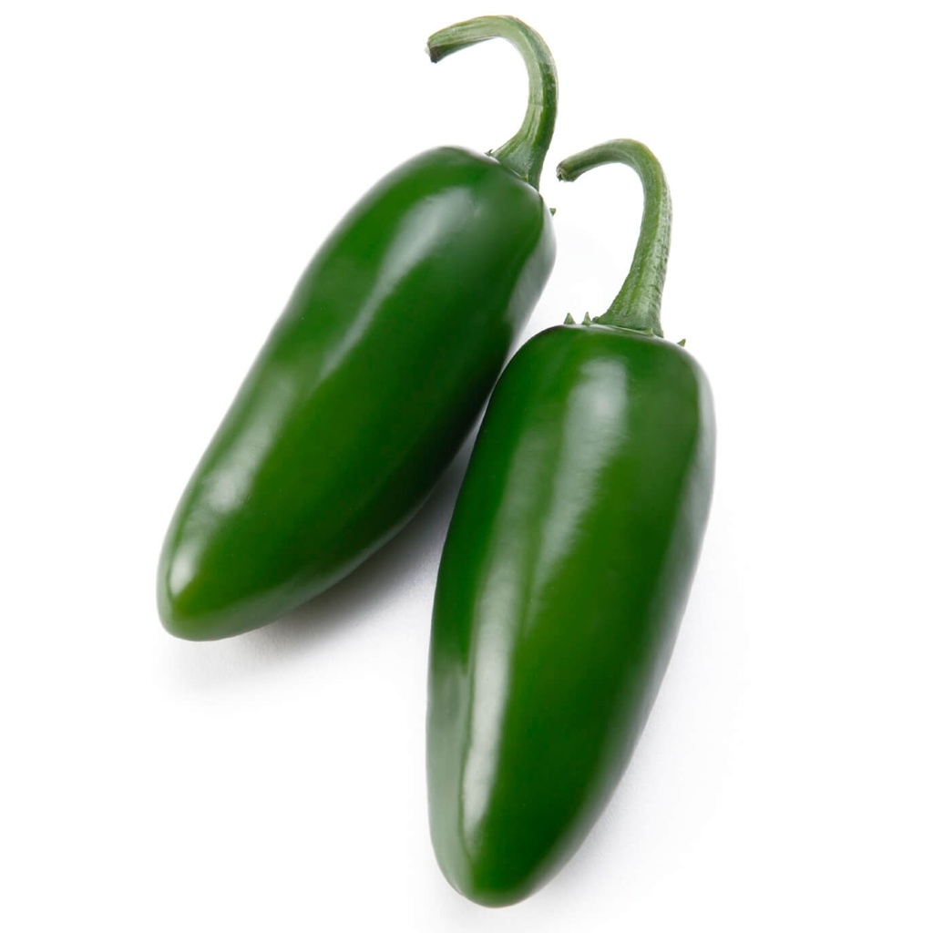 LEVARHT Jalapeno Green Chilli  100g (Origin: Netherlands)