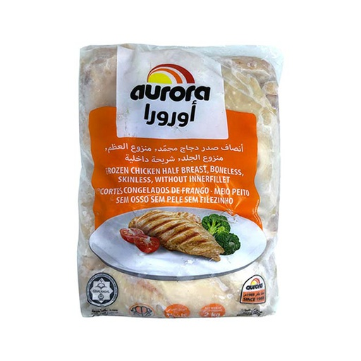 [I000117] Boneless Chicken | Aurora 2 Kg