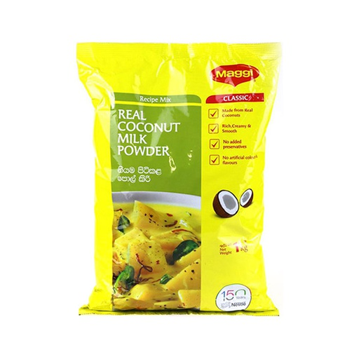 [I000206] Coconut Milk Powder | Maggi, 1 Kg