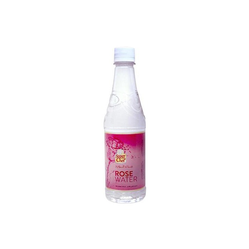 [I000253] Rose Water | Superchef, 400 ml
