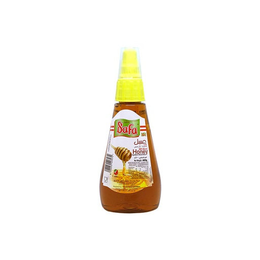[I000271] Honey | Safa, 400 g