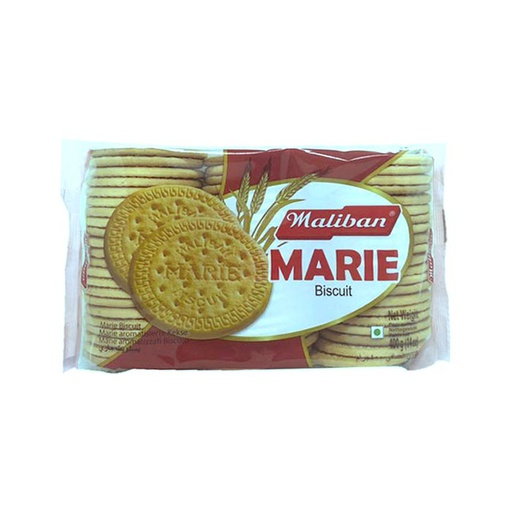 [I000294] Marie Biscuit | Maliban, 400 g