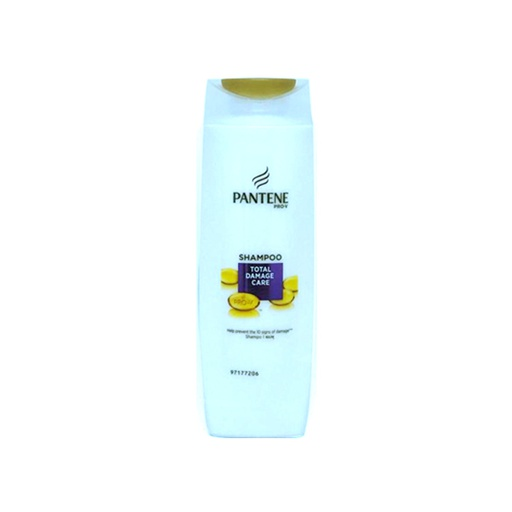 [I000313] Pantene Shampoo Total Damage Care 170ml