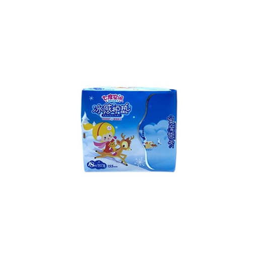 [I000403] Panty Liner 18 Pcs | Space 7