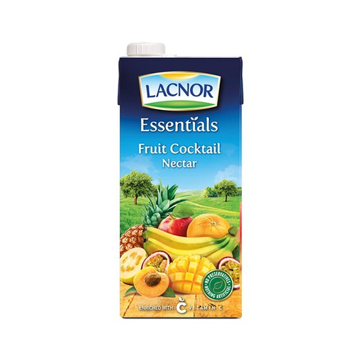 [I000449] Fruit Cocktail Nectar | Lacnor 1 L