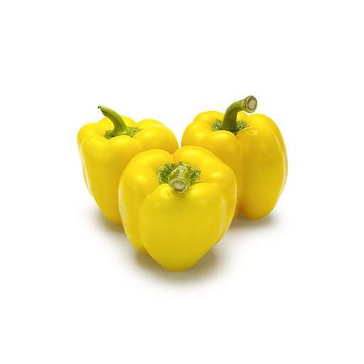 [I000348] Bell Pepper Yellow | Generic 300 g