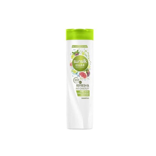 [I000583] Sunsilk Shampoo Refresh & Anti-dandruff 170 ml