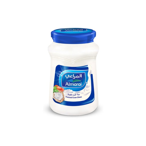 [I000633] Processed Cream Cheese | Almarai 500 g