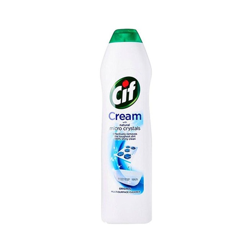 [I000637] Multi-Surface Cleaner Original | Cif 500 ml