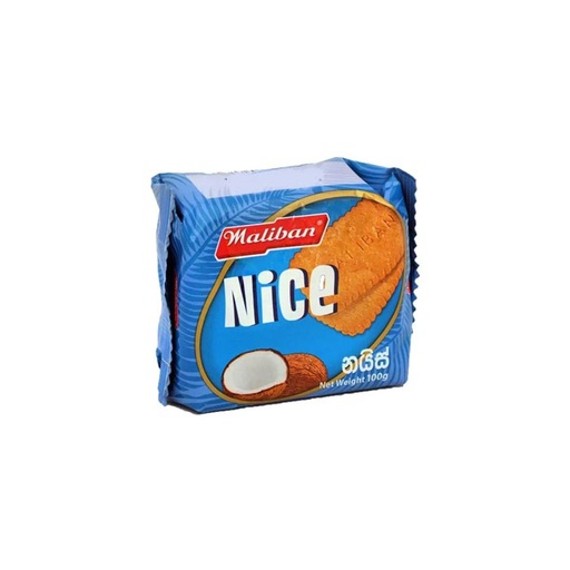 [I000741] Nice Biscuit  | Maliban 100 g