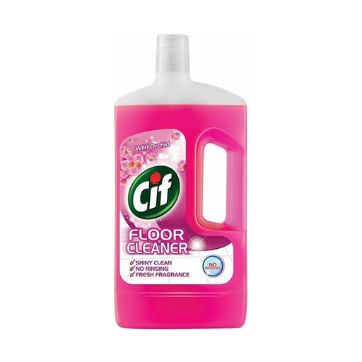 [I000856] Floor Cleaner Wild Orchid | Cif 1L