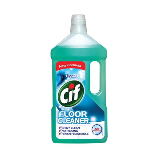[I000858] Floor Cleaner Ocean | Cif 1L