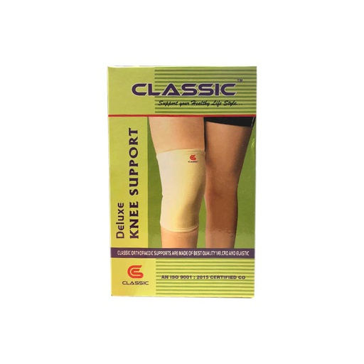 [I000909] Classic Knee Support (M)