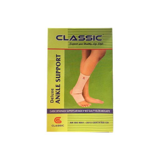 [I000911] Classic Knee Support (L)