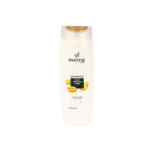 [I000979] Pantene Shampoo Silky Smooth Care 170ml