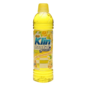[I001015] Super Klin Floor Cleaner Citrus Lemon 900ml