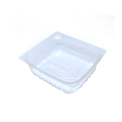 [I001221] Hotpack Clear Containers with Lid 240 oz