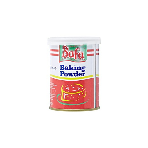 [I001330] Safa Baking Powder 100 g