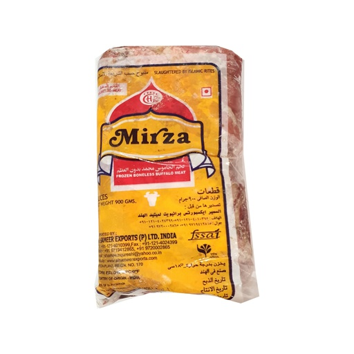 [I001560] Mirza Buffalo Meat 900 g