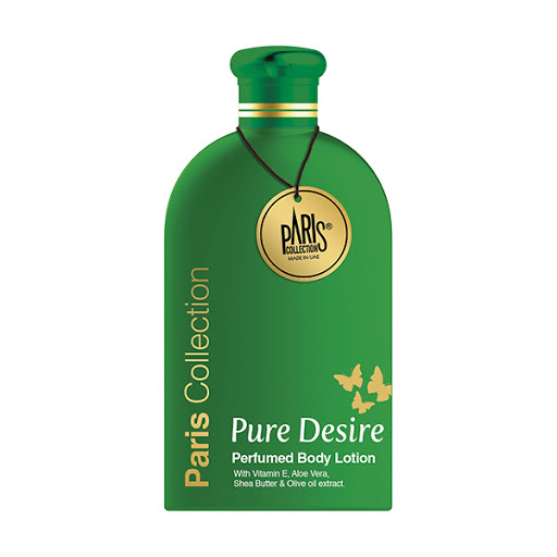 [I001570] Paris Collection Pure Desire Lotion 400 ml