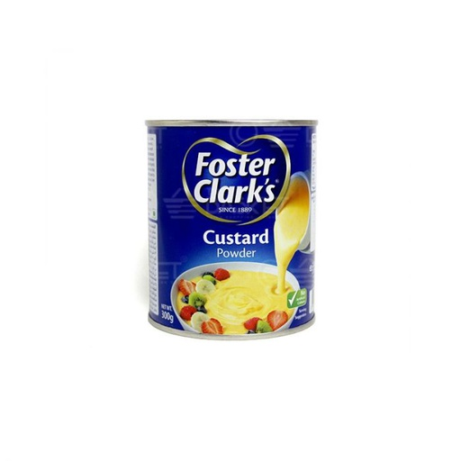 [I001580] Foster Clark's Custard Powder 300 g