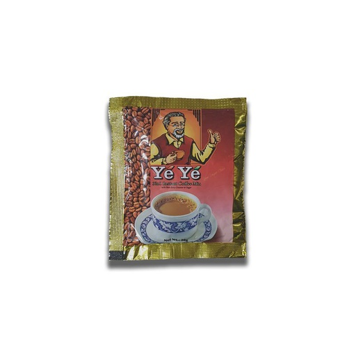 [I001583] YeYe Instant Coffee Mix 3 in 1