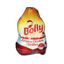 [I001700] Whole Chicken  | Bolly 900g