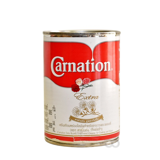 [I001801] Milk Product for Cooking & Bakery | Carnation 385g