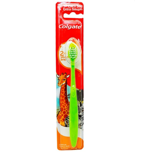 [I001825] Toothbrush Extra Soft | Colgate