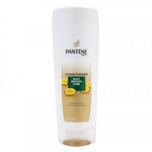 [I001975] Pantene Conditioner Silky Smooth Care 165ml