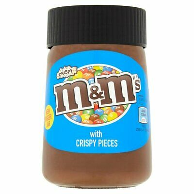 [I002017] Chocolate Spread | M&Ms  350g